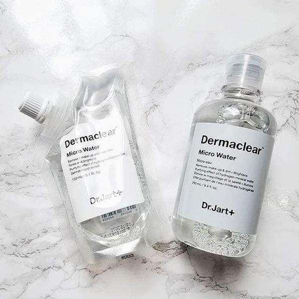 Набор для очищения и тонизирования кожи Dermaclear Micro Water