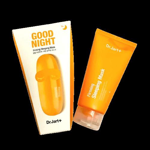 Ночная маска для упругости кожи Good Night Intra Jet Firming