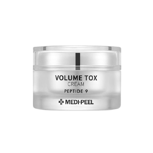 Омолаживающий крем с пептидами Volume TOX Cream Peptide