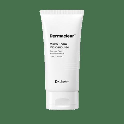 Пенка для умывания Dr.Jart Dermaclear Micro Foam