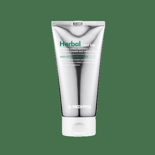 Пилинг-маска с эффектом детокса Herbal Peel Tox Wash Off Type