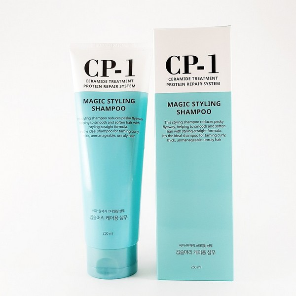 Шампунь для непослушных волос CP-1 Magic Styling