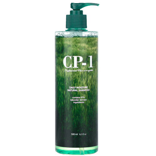 Шампунь для волос CP-1 Daily Moisture Natural