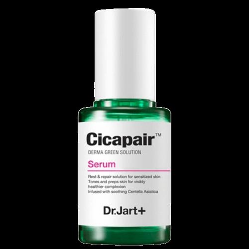 Сыворотка-антистресс Dr.Jart Cicapair Derma Green Solution