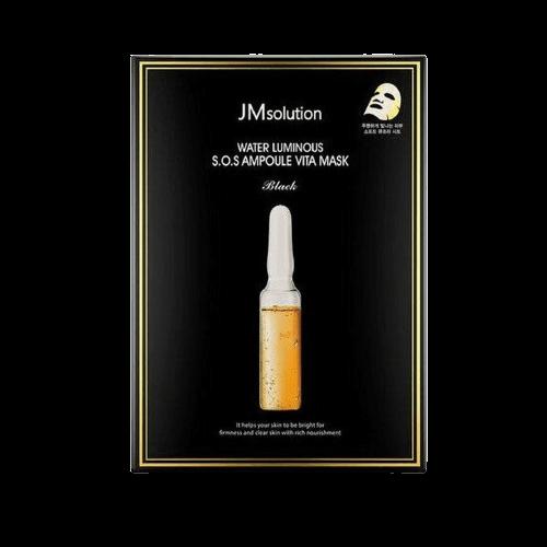 Ультратонкая витаминная маска JMsolution S.O.S. Ampoule Vita