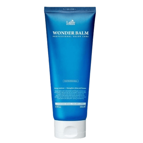 Увлажняющий экспресс-бальзам для волос Lador Wonder Balm