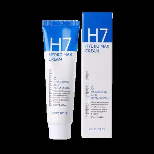 Увлажняющий крем для лица Some By Mi H7 Hydro Max