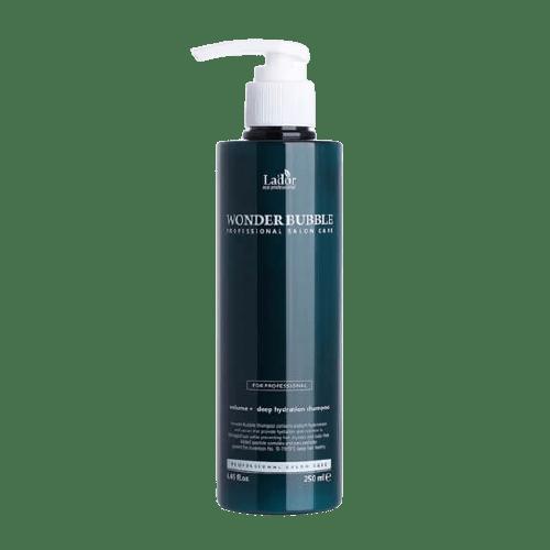 Увлажняющий шампунь Lador Wonder Bubble Shampoo