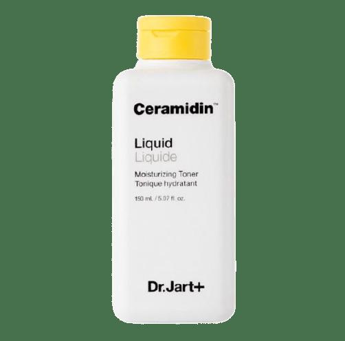 Увлажняющий тонер Dr.Jart Ceramidin Liquid Moisturizing Toner