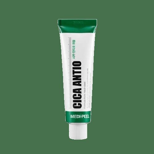 Восстанавливающий крем для проблемной кожи Medi-Peel Cica Antio