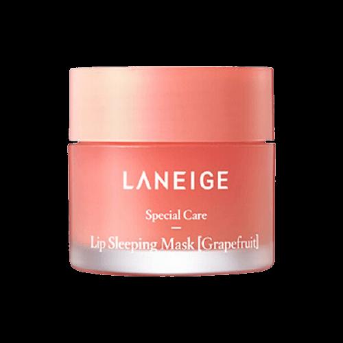 Ночная маска для губ Laneige Lip Sleeping Mask Grapefruit