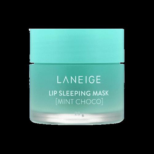 Нічна маска для губ Laneige Lip Sleeping Mask mint choco